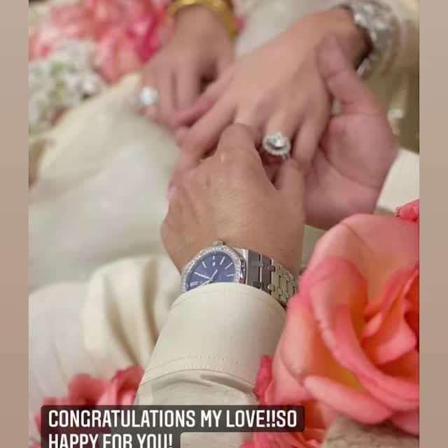 Alyzeh Gabol Revealed Her Relationship Status