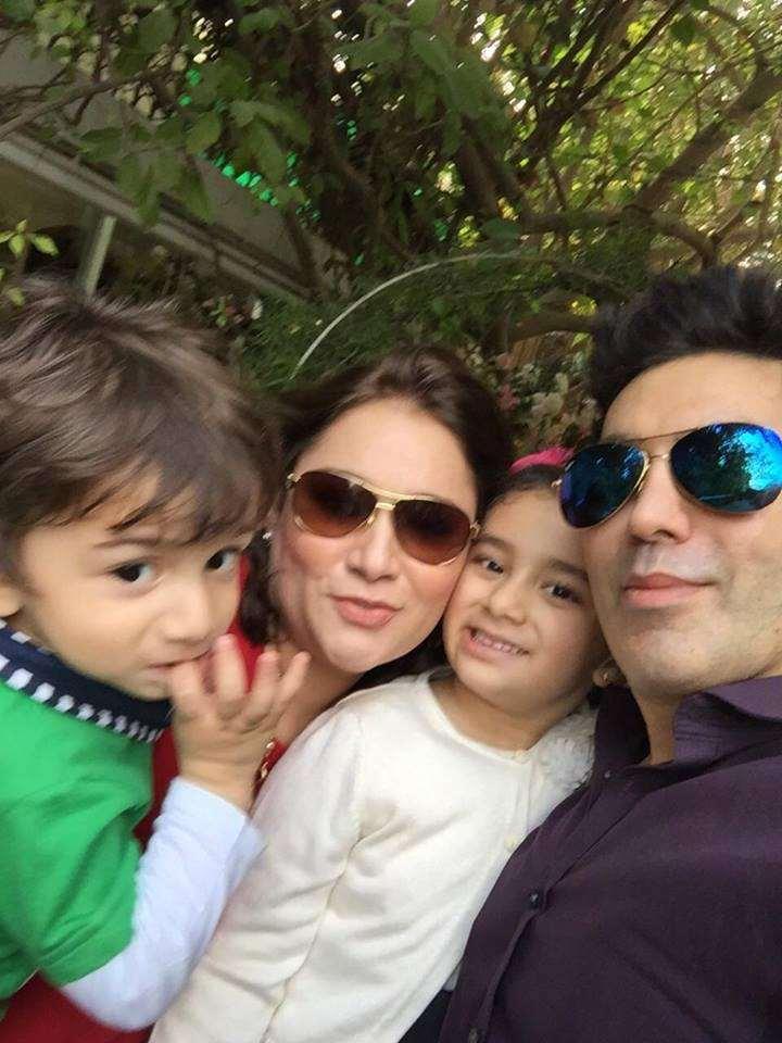Singer Faakhir Mehmood Mother Passed Away