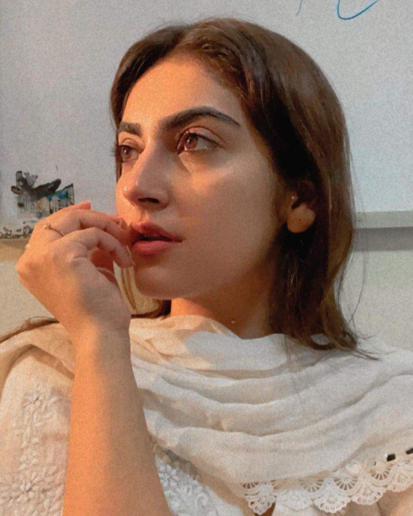 Hiba Bukhari Hints At Getting Married Soon