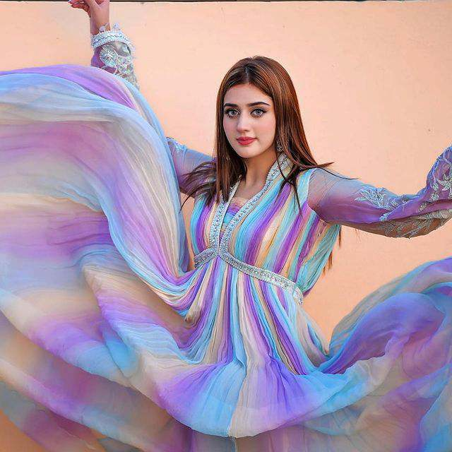Jannat Mirza Clothing Brand