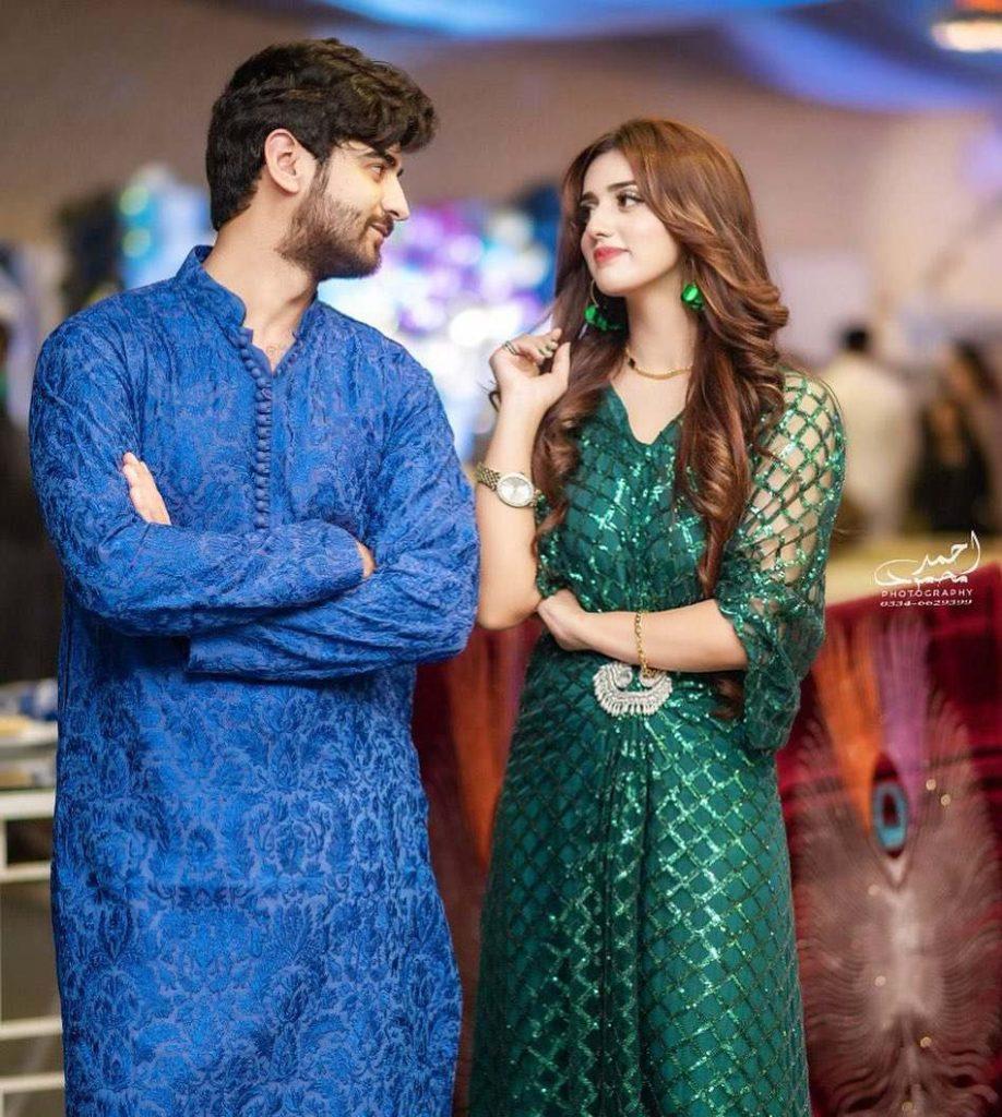 Jannat Mirza Husband