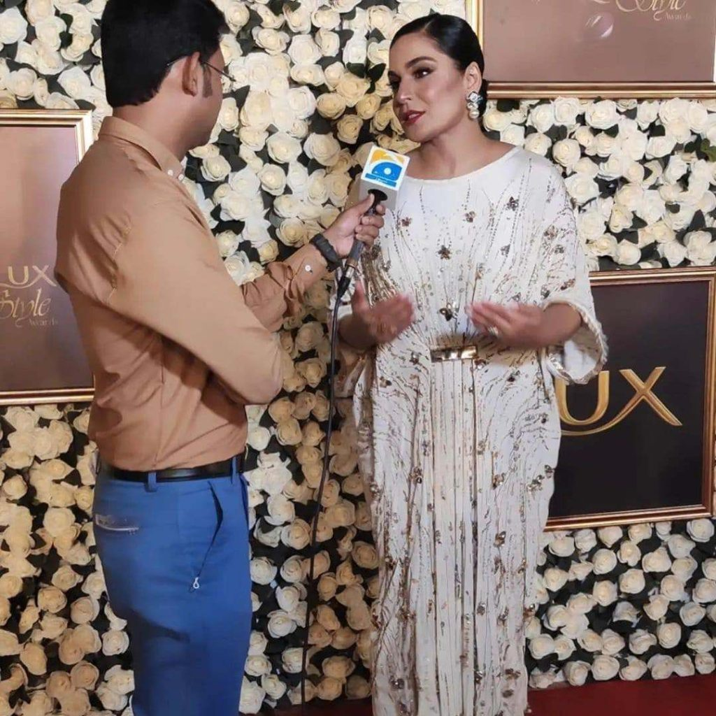 Best Dressed Celebrities at Lux Style Awards 2021