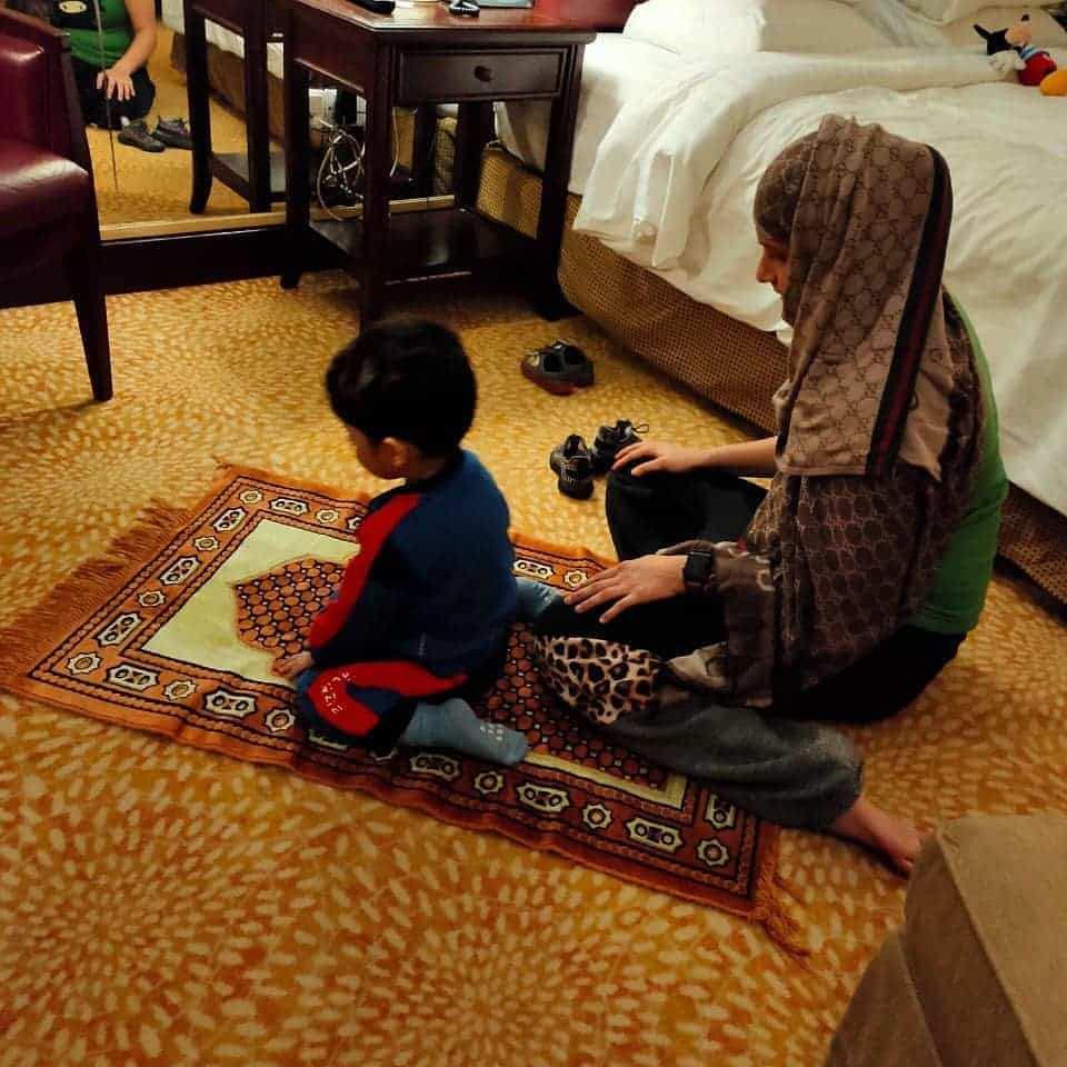 Sania Mirza shares a cute pic with husband Shoaib Malik