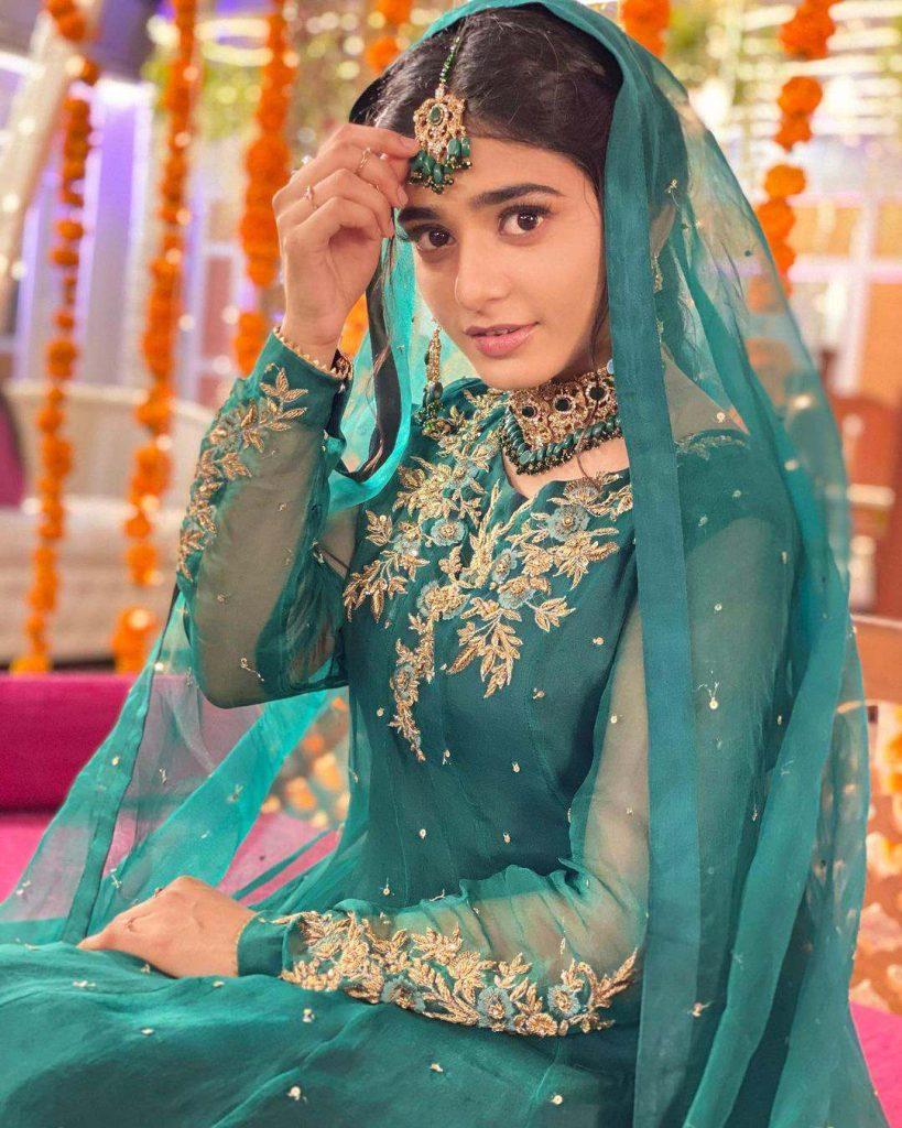 Sehar Khan Career