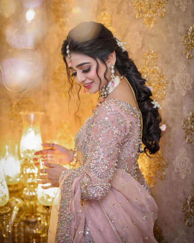 Sehar Khan Dresses