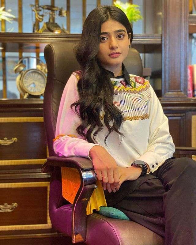sehar khan biography