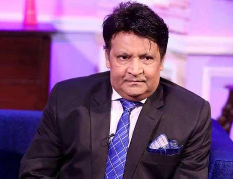 Veteran actor Umer Sharif passes away